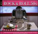 Rock & Roll 50's [Madacy]