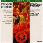 Couperin: Apotheoses de Lully