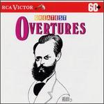 Greatest Overtures
