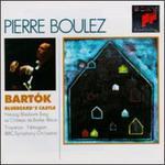 Bartok: Bluebeard's Castle; Bo