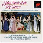 Salon Music of the 19th Century