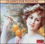 Prokofiev: The Love of Three Oranges - Suite; Symphonies Nos. 1 & 7