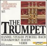 The Instruments of Classical Music, Vol. 3: The Trumpet