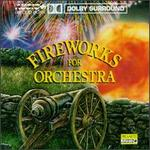 Fireworks for Orchestra