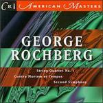George Rochberg, Vol. 1