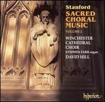 """Stanford: Sacred Choral Music, Vol. 2 """"The Edwardian Years"""""""