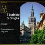 Rossini-Il Barbiere Di Siviglia / Cossotto · Alva · Ghiaurov · Bruscantini · Santini