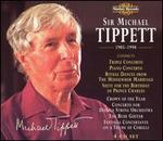Sir Michael Tippett-the Nimbus Recordings [Import]
