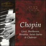 Grand Piano: Chopin, Liszt, Beethoven, Skriabin, Saint-Sa?ns & Chabrier