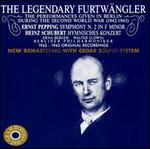 The Legendary Furtw�ngler: Performances in Berlin during the Second World War