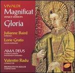 Vivaldi: Magnificat (Venice Version); Gloria