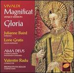 Magnificat & Gloria