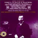 "Opera Stars Sing Verdi's ""Un Ballo in Maschera"" (Highlights From the Opera)"