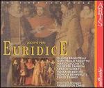 Jacopo Peri: Euridice