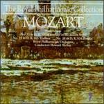"Mozart: Symphonies Nos. 34, K. 318, 35, K 384 ""Fahhner"" & 28, K. 504 ""Prague"""