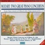 Mozart: Two Great Piano Concertos