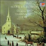 Christmas with Marilyn Horne & the Mormon Tabernacle Choir