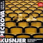 Peckova & Kusnjer: Live in Prague