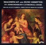 Magnificat and Nunc Dimittis, Vol. 11