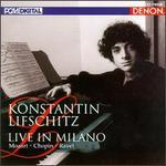 Live in Milano