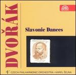 Dvor�k: Slavonic Dances