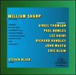 William Sharp