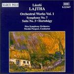 Lajtha: Orchestral Works, Vol.1