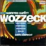 Manfred Gurlitt: Wozzeck