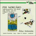 Per N�rgard: Works for Sinfonietta