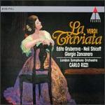 La Traviata / Gruberova, Shicoff, Zancanaro, Bacelli; Rizzi