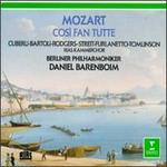 Mozart: Cosf fan tutte