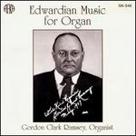 Edwardian Music for Organ