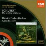 Great Recordings of the Century-Schubert: Die Schone Mullerin / Fischer-Dieskau, Moore
