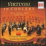 Virtuosi In Concert