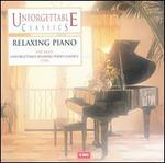 Unforgettable Classics: Relaxing Piano