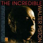 The Incredible Walter Piston
