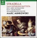 Alessandro Stradella: San Giovanni Battista