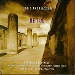 Louis Andriessen: De Tijd