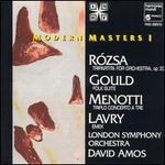 Modern Masters I