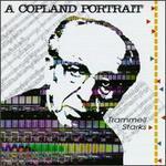 A  Copland Portrait