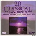 20 Classical Favorites