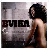 Ni�a de Fuego - Buika