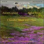 Copland & Foote: Chamber Music With Flute