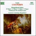 Louis Couperin: Harpsichord Suites