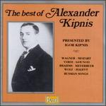 The Best Of Alexander Kipnis