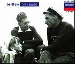 Britten: Billy Budd, Holy Sonnets, Etc