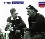 Britten: Holy Sonnets, Billy Budd, Etc. / Britten, Glossop, Pears, Et Al