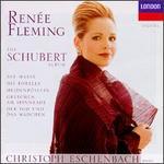The Schubert Album - Christoph Eschenbach (piano); RenTe Fleming (soprano)