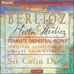 Berlioz: Complete Orchestral Works