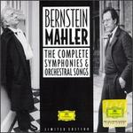 Mahler: Complete Symphonies and Orchestral Songs
